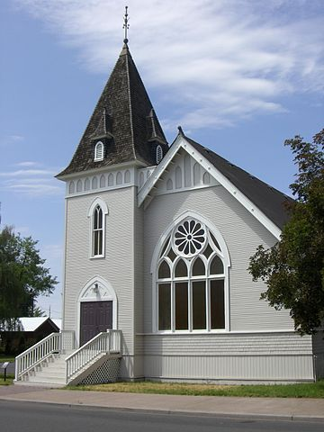 Baptist vs Presbyterian