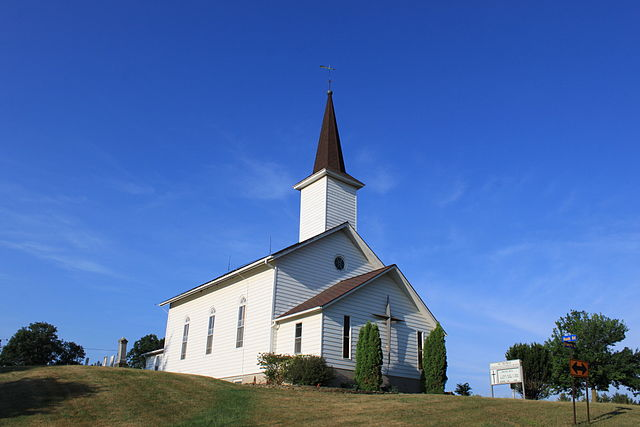 Difference Between Church and Chapel