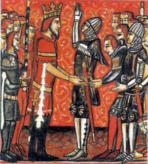 Difference Between Feudalism and Manorialism