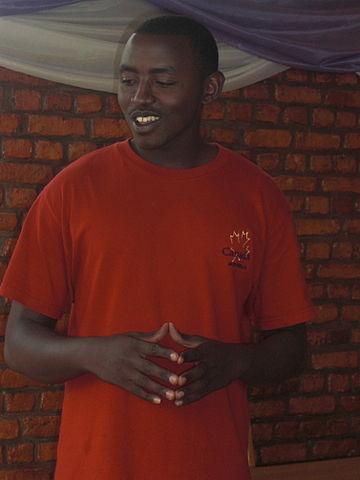 Hutu vs Tutsi