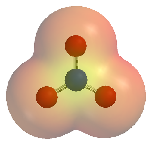 Ions vs Electrons