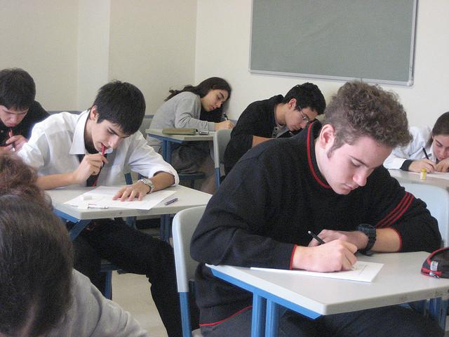 Open vs Closed Book Examination