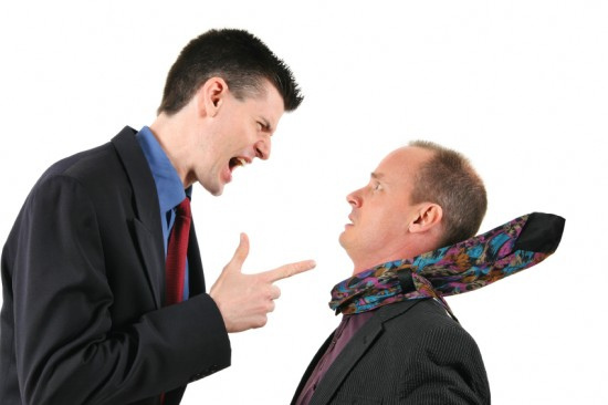 Constructive vsDestructive Conflict
