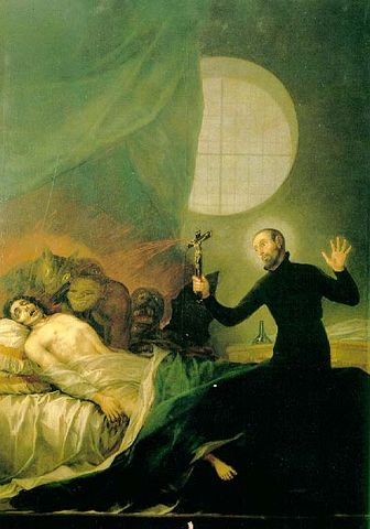 Difference Between Exorcism and Deliverance