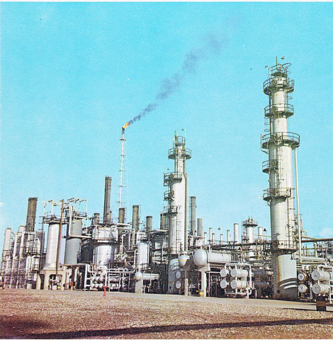 Factory vs Industry