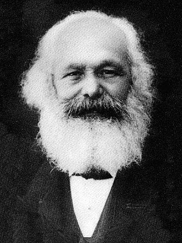 Marx vs Lenin