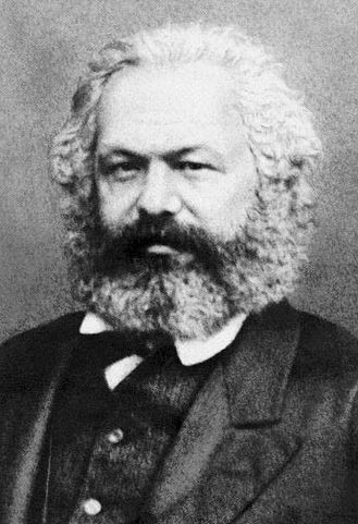 Difference Between Marx and Weber