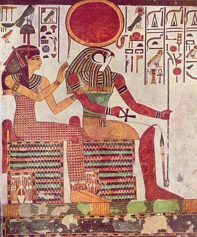 Sumerians vs Egyptians