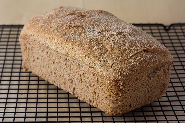 Whole Wheat vs Whole Grain
