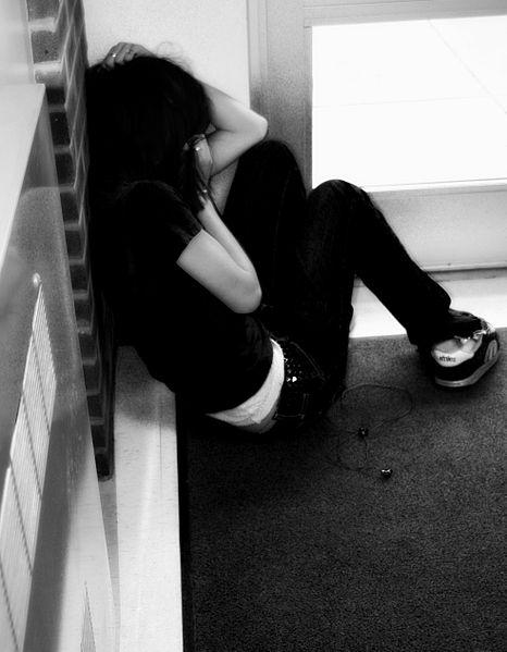 Stress vs Depression