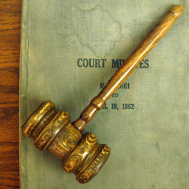 Judgment vs Order