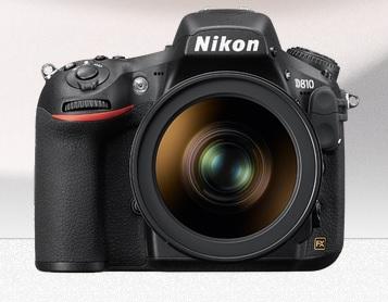 Nikon D750 vs D810