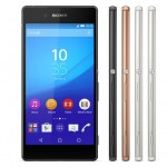 Difference Between Sony Xperia Z3 Plus and Samsung Galaxy S6