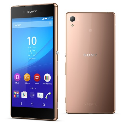 Difference Between iPhone 6 Plus and Sony Xperia Z3 Plus