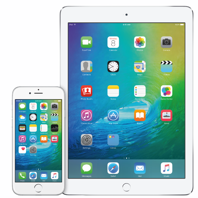Difference Between iOS 9 and Android 5.1 Lollipop