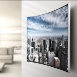 Difference Between Curved and Flat TV