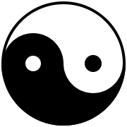 difference between yin and yang