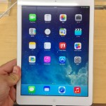 Difference Between Galaxy Tab S2 and iPad Air 2