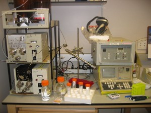 Difference Between HPLC and LCMS