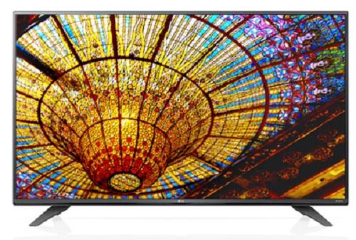 Key Difference Between Samsung JU7500 Curved Smart TV vs LG UF7700 4K UHD TV