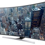 Difference Between Samsung JU7500 Curved Smart TV and LG UF7700 4K UHD TV