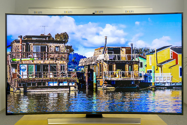 Difference between OLED and LED 4K TV