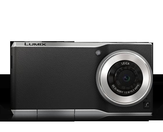 Panasonic Lumix CM1 vs Sony Xperia Z4