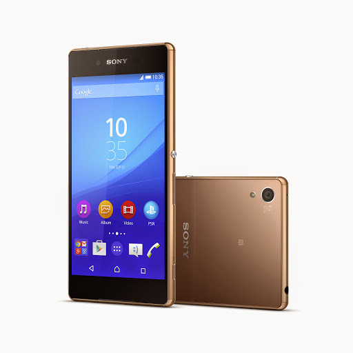 Difference between Panasonic Lumix CM1 and Sony Xperia Z4-