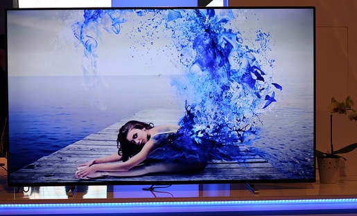 Key Difference Between OLED vs 4K LED TV