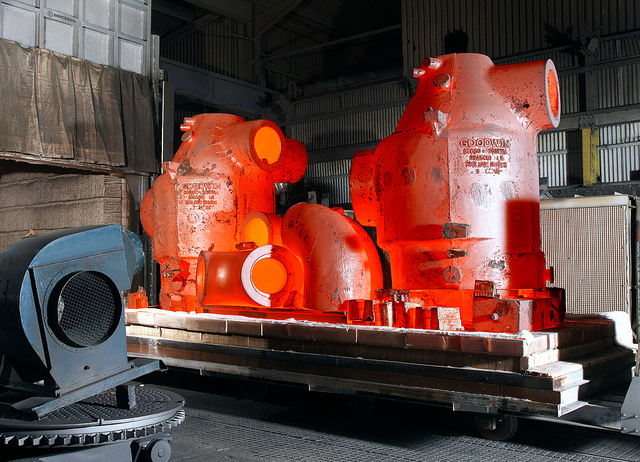 Key Difference annealing vs heat treatment