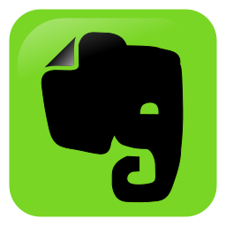 difference between evernote and onenote