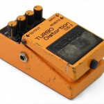 Difference Between Distortion and Overdrive