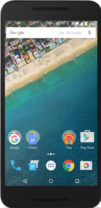 Difference Between Android 5.1 (Lollipop) and Android 6.0 (Marshmallow)