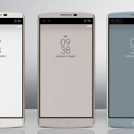 Difference Between LG V10 and Huawei G8