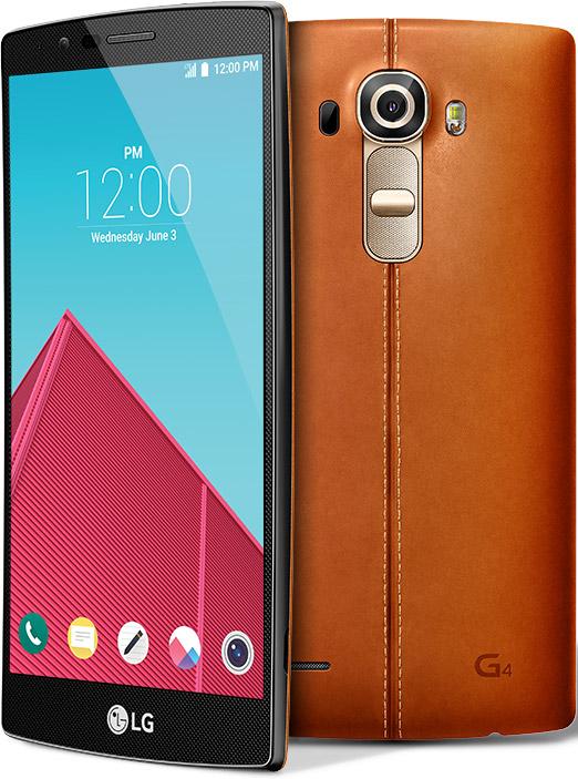 Key difference - LG G4 vs  V10