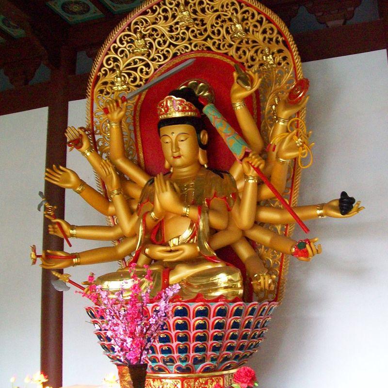 Mahayana vs Vajrayana