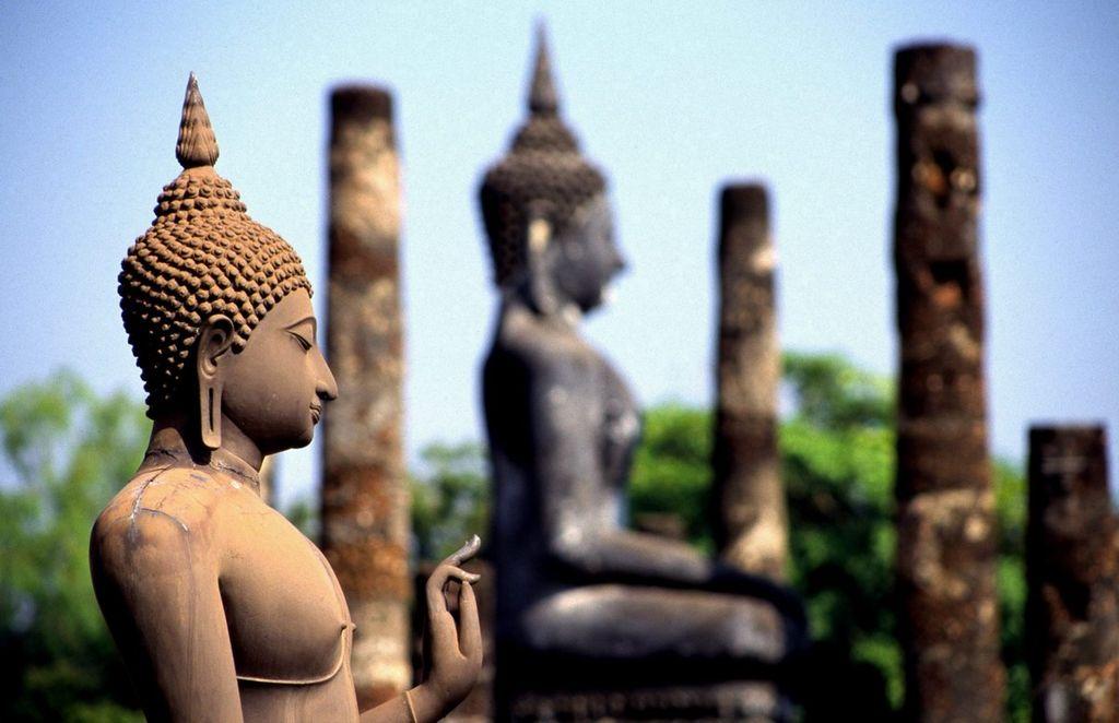 Moksha vs Nirvana