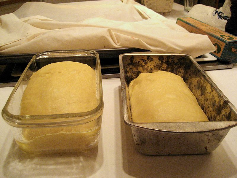 Difference Between Baking Powder And Yeast Compare The