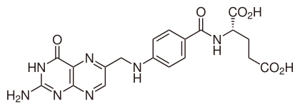 Difference Between Folic Acid and Folinic Acid