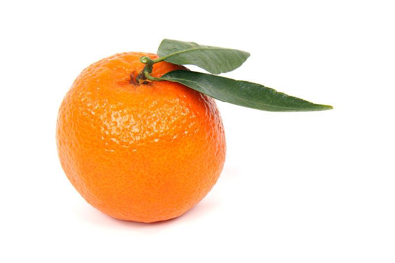 Key Difference - Orange vs Clementine