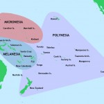 Difference Between Polynesia, Melanesia and Micronesia