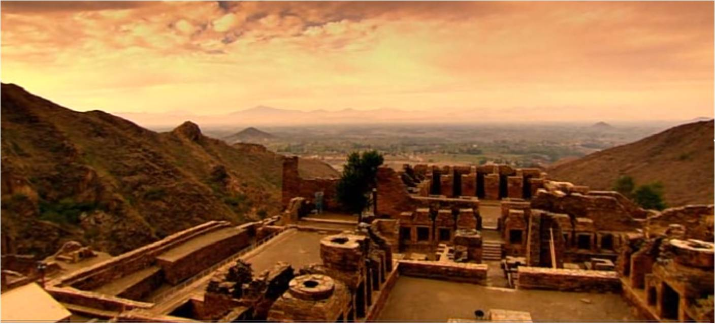 Difference Between Harappa and Mohenjo-daro