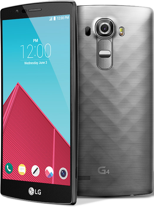 Difference Between LG G4 and LG G5