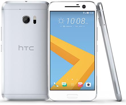 Main Difference -HTC 10 vs Google Nexus 6P