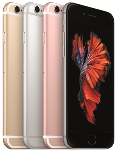 Key Difference - HTC 10 vs iPhone 6S