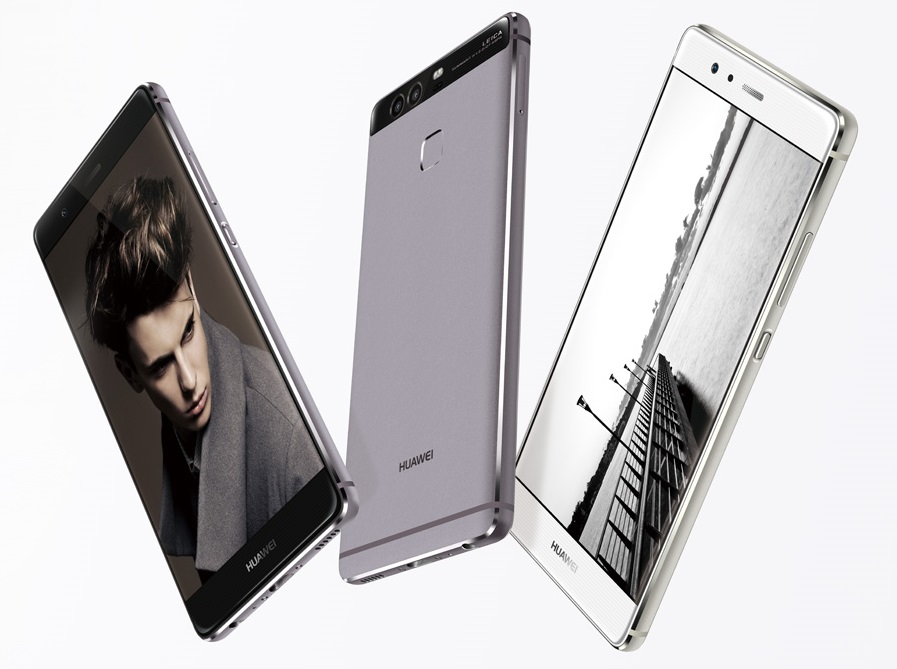 Key Difference - Huawei P9 vs P9 Plus