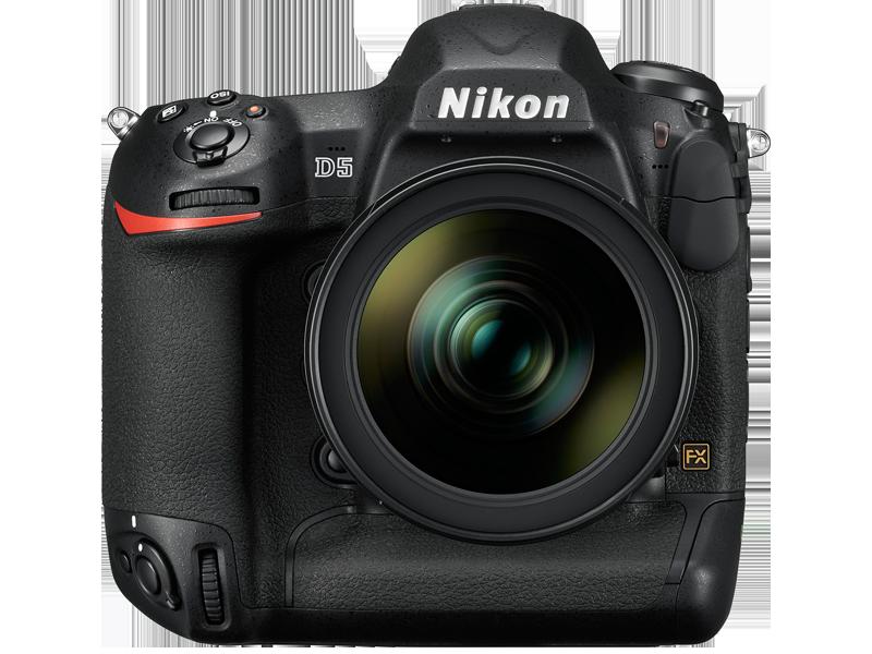 Main Difference - Nikon D5 vs Canon EOS – 1D X Mark II