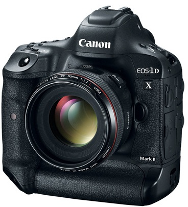 Difference Between Nikon D5 and Canon EOS – 1D X Mark II