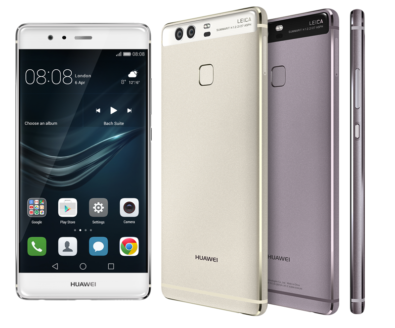 Main Difference - Huawei P9 vs Samsung Galaxy S7