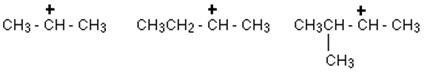 Difference Between Carbocation and Carbanion - image 2